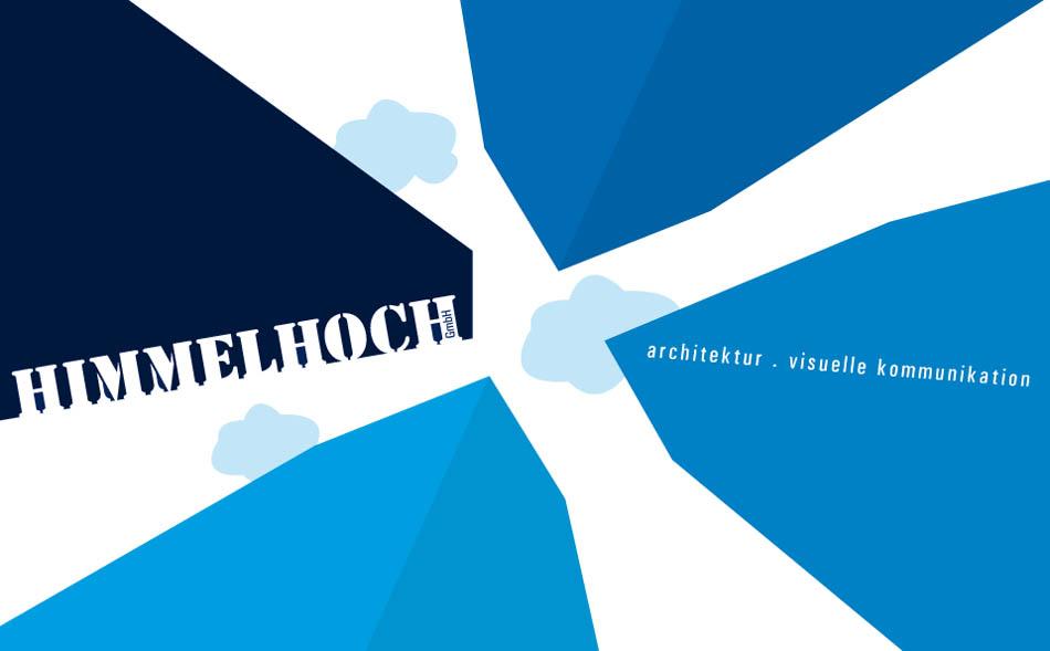 Himmelhoch gmbh workz new media webdesign agentur for Visuelle architektur