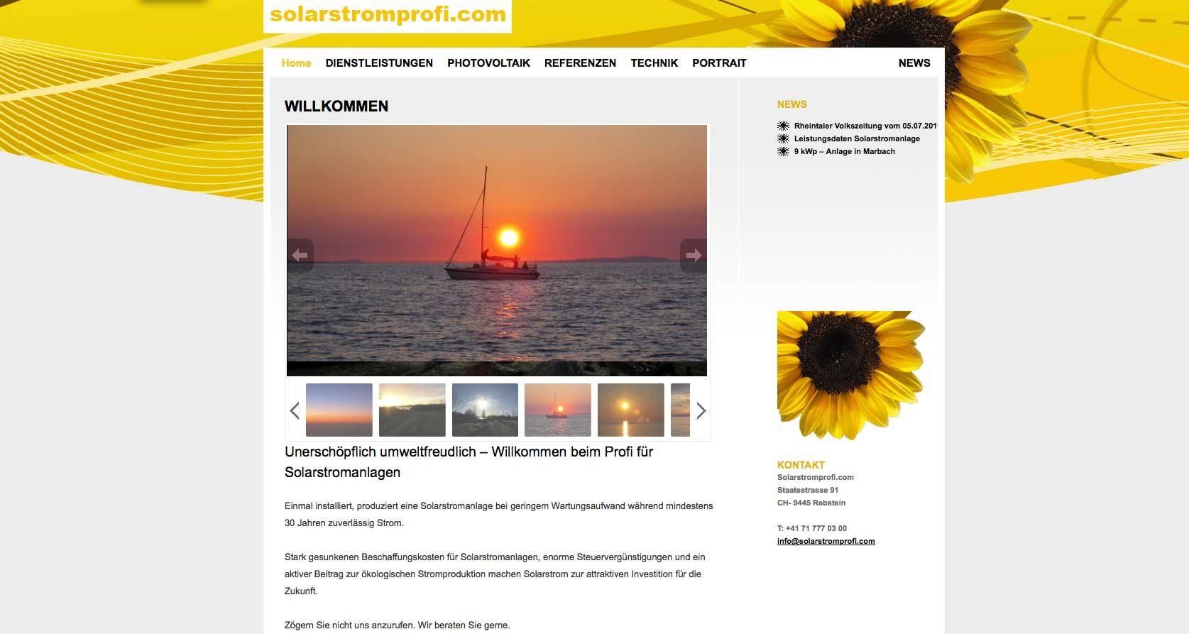 SOLARSTROMPROFI.COM