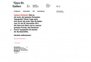TYPO-STGALLEN.CH